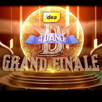 Idea D4Dance Grand Finale on Mazhavil Manorama