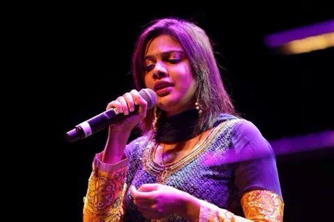 Malayalam playback singer Gayathri Asokan: Profile and Biography