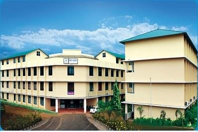Holy Kings College of Engineering and Technology, Kottayam - Courses, Facilities and Contact Details