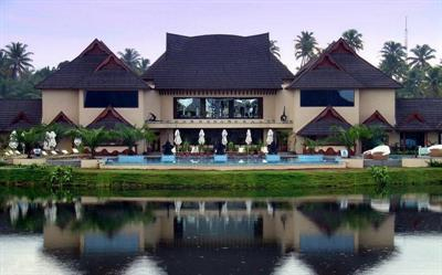 Zuri Kumarakom Lake resort and Spa - facilities and contact details