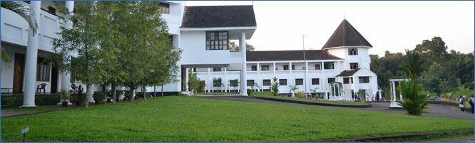 Saintgits College of Engineering , Kottayam - Courses, Facilities and Contact Details