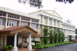 Rajagiri College of Social Science (Autonomous), Ernakulam - Courses, Facilities and Contact Details