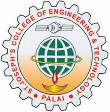 St Joseph College of Engineering and Technology, Palai - Courses, facilities and contact details