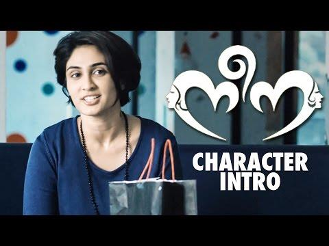 NeeNa CHaracter Introduction