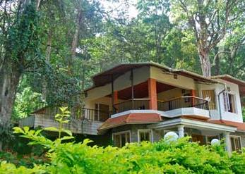 Ranger Woods Home stay- Contact Details & Facilities