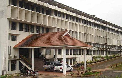 Calicut University Institute of Engineering and Technology, Malappuram - Courses facilities