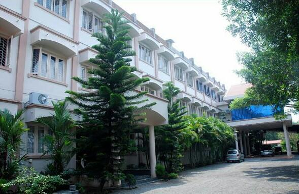 Ebenezer International Residential School (EIRS), Ettumanoor - Facilities and Contact details