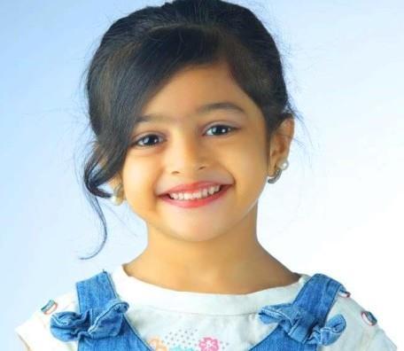 Akshara kishore malayalam child actress profile biography career life of child artist akshara kishore altavistaventures Choice Image