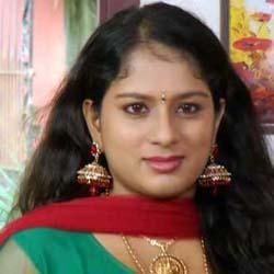 Lakshmi Priya - Malayalam Serial Actress Profile & Biography