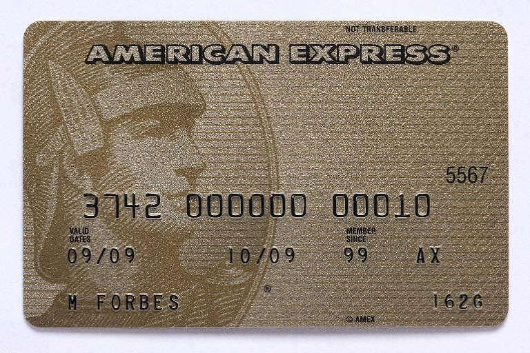 American Express Credit Cards In India