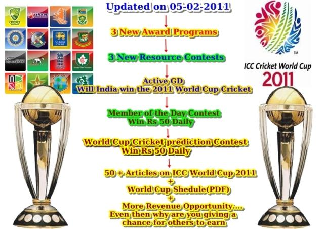 world cup 2011 schedule with time. Cricket+world+cup+2011+
