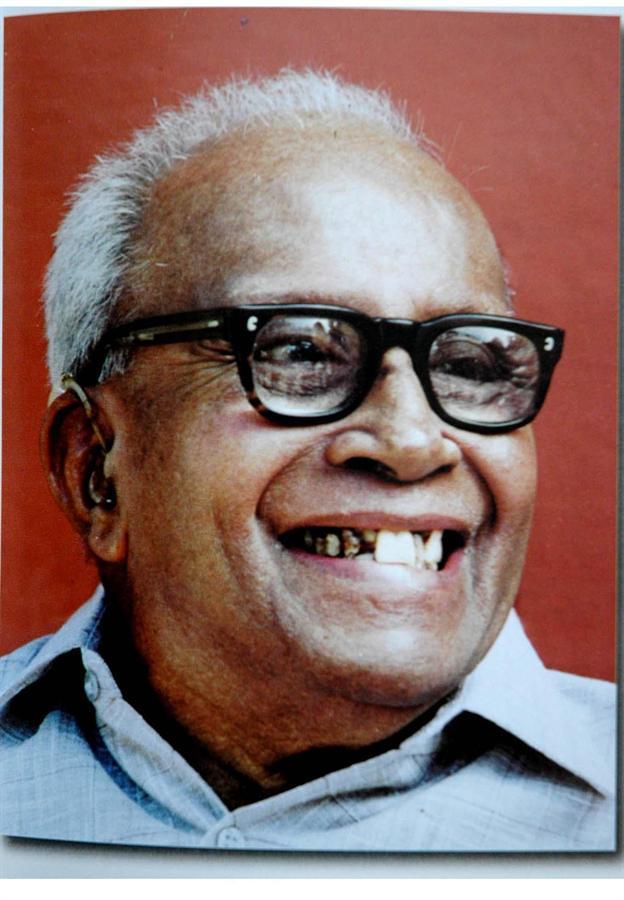 CPIM+Kerala Elamkulam Manakkal Sankaran Namboodiripad (13th June1909 ...