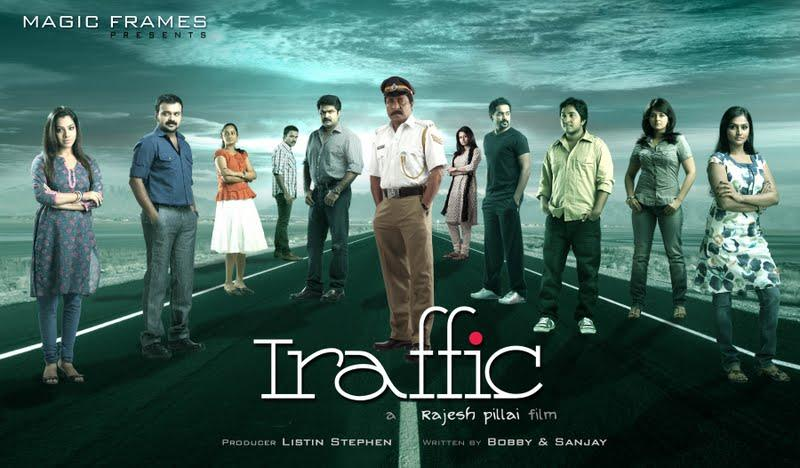 traffic malayalam movie details