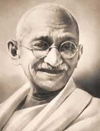 Martyrs Day Homage to Mahatma Gandhi