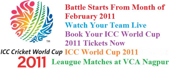 Cricket World Cup Logo 2011. cricket world or listen icc