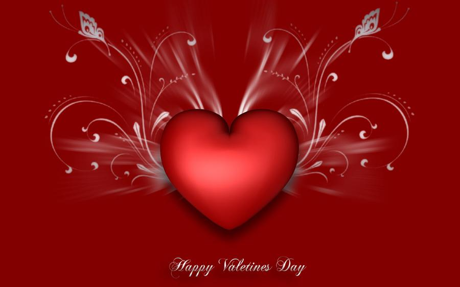 Valentine's Day Love Messages - Valentine Text Messages
