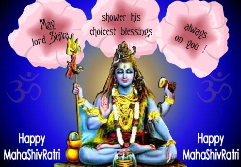 Maha shivaratri greeting cards and scraps m4hsunfo