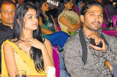 Allu Arjun Wedding Pictures on Allu Arjun Marriage Live Telecast On Maa Movies Tv Channel