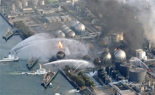 Nuclear Energy Power Plant Nuclear Power Plant 2011
