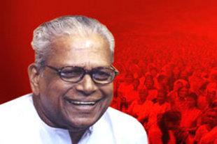 V.S Achuthanandan Profile and Biography