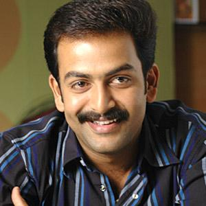 Prithviraj Sukumaran Biography