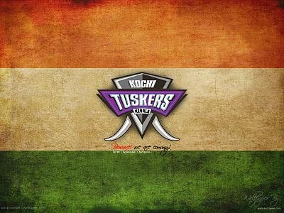 KOCHI TUSKERS KERALA OFFICIAL PROMO VIDEO