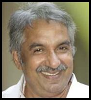Oommen chandy Ministry