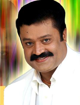Suresh Gopi Bharath Suresh Gopi Profile and Biography