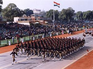Republic Day India 2012