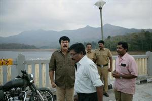 Upcoming new Mammootty movies in 2012