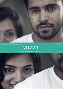 Nazriya Nazim in Yuvvah album