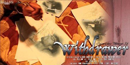 Withdrawer wallpaper