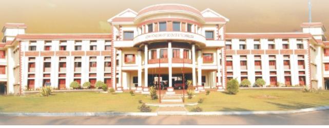 Vidya enginnering college