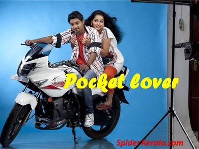 pocket lover Malayalam movie wallpaper