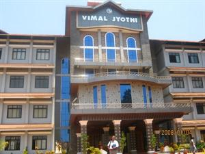 Vimal Jyoti Engineering college