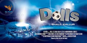 Dolls - Upcoming Malayalam movie
