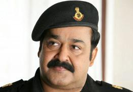Mohanlal in malayalalm movie The chase