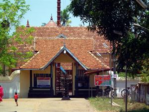 moozhikulam lakshmana temple