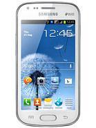 Samsung Galaxy S Duos image 1