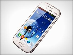 Samsung Galaxy S Duos image 2