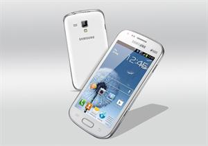 Samsung Galaxy S Duos image 3