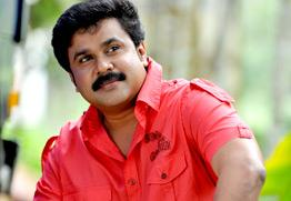 Dileep as Adoor Basi