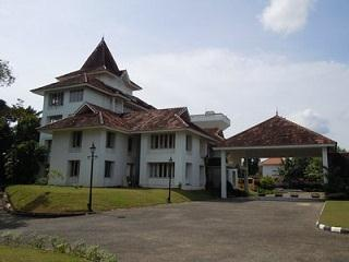 Trivandrum International School