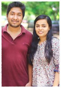 Vineeth Sreenivasan - Divya Narayanan marriage date fixed to 18th October 2012 News