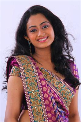Namitha Pramod Malayalam Actress – Profile and Biography