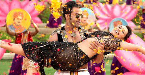 Can Prithviraj spin his bollywood debut 'Aiyaa