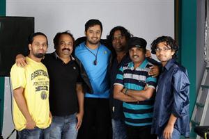 Samrajayam 2 Team