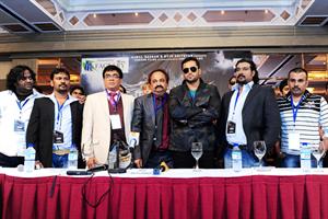 Samrajyam 2 Hero Launch