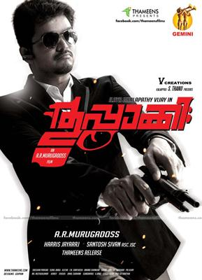 Thuppakki movie review – FDFS reports from theatres in Kerala