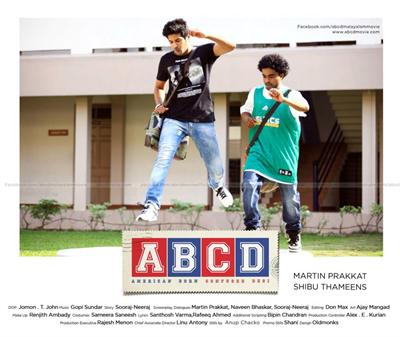 Jacob Gregory makes a dream debut with Dulquer Salmaan